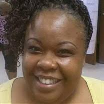 Ashley Jasmine Smith Obituary - Visitation & Funeral Information