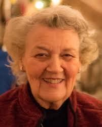 Marion Murray 1929 - 2019 - Obituary