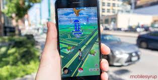Pokemon go adventure sync tips