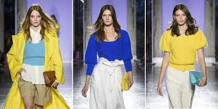 Image result for luisa spagnoli fashion