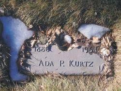 Ada Brooks Kurtz (1886-1964) - Find A Grave Memorial