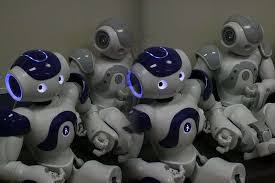 Le plan des robots pour vaincre les humains … en jouant au football Images?q=tbn%3AANd9GcSwkAQrUSdZt-Jax7q1YTVUGVtwZVB3CEESu-OclpNPXEo9diwg&usqp=CAU