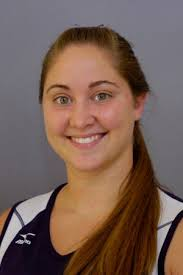 Abby Myers - 2009 - Volleyball - Lycoming College Athletics