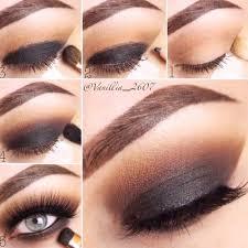 18 easy smokey eye tutorial ideas