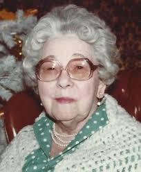 Ida Hansen Steed (1900-1981) - Find A Grave Memorial