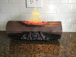 Campfire Kids Indoor Camping Fire Log 1861914498