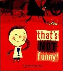 That's Not Funny!: Amazon.co.uk: Adrian Johnson: 9780747581017: Books