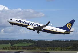 Coronavirus, Ryanair sospende i voli da e per l'Italia fino all'8 ...