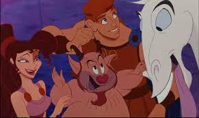 Hercules (film 1997) - Wikipedia