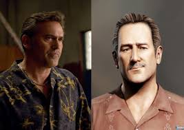 playing Sully for the Uncharted movie ...