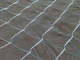 Chain Link Fence Wire Diameter 1 2 Mm 5 Mm