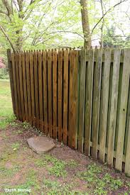 How To Use A Paint Sprayer To Paint A Wood Fence