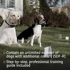 Sportdog In Ground Fence System Superior Decoys