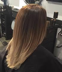 Vanilla Sombre Hair Balejaz Fryzury Fryzura