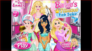 top barbie hairstyles games photos of