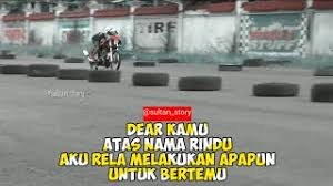 √ story wa quotes rindu dj pong pong storywa statuswa mp