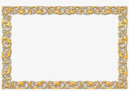vector free stock picture frame border