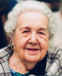 Obituary of Doreen Myrtle Thompson   Brenan's Funeral Homes & Crema...