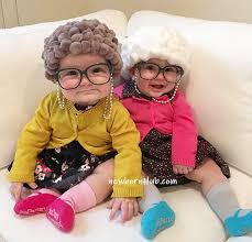 diy costumes for babies