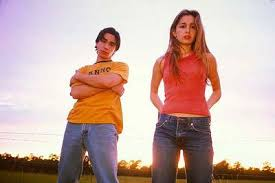 """Gina Philips in """"Jeepers Creepers"""" - Rolling Stone"""