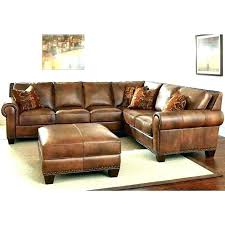 worn leather sofa noeffort co