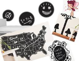 About Chalkboard Decals And Blackboard Wall Stickers Dezign With A Z Faq