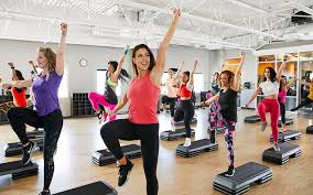 the bloc la la fitness