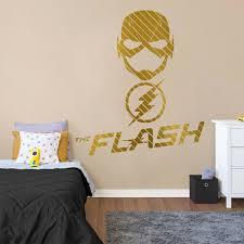 The Flash Wall Decal Kuarki Lifestyle Solutions