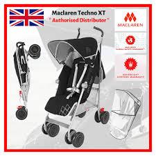 techno xt stroller with lifetime warranty