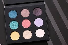 makeup forever artist palette 2 looks