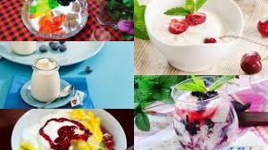 Tất tần tật cách làm các loại sữa chua đơn giản - ngon - đẹp da ...