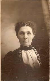 Effie Maria Sanderson Patterson (1855-1940) - Find A Grave Memorial
