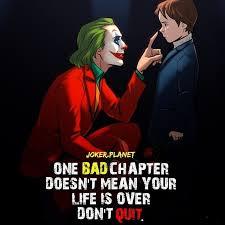 the joker quotes photos facebook