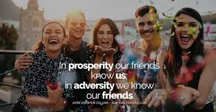 friendship quotes to show you how it makes life beautiful
