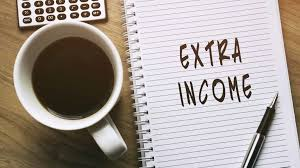 Ways To Earn A Little Extra Income | MoreDividends.com