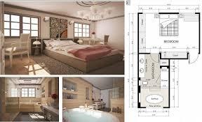 trending small apartment design under