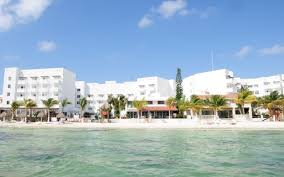 holiday inn cancun arenas all