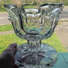 antique cut glass collectors weekly