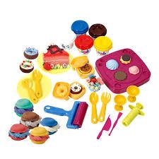 Bộ đồ chơi Playgo Desserts Factory nhập khẩu 100% từ Mỹ