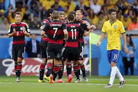 rio 2016 germany can destroy brazil s