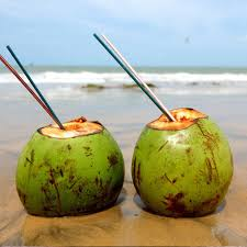 coconut water fresh vs packaged