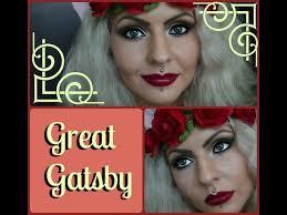 gatsby makeup tutorial makeuptuour co