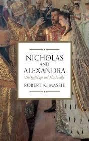 Nicholas and Alexandra : Robert K. Massie : 9781784977450