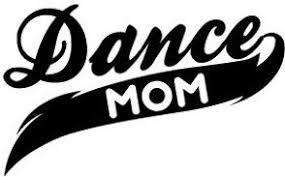 Amazon Com Bd Usa Dance Mom Decal Decal Sticker Vinyl Car Home Truck Window Laptop Automotive