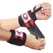 weightlifting wrist wraps free straps