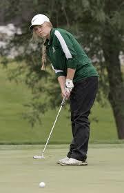 Addie Mitchell shoots low score as Stars win at Meadowlark   Kearney  Catholic   kearneyhub.com