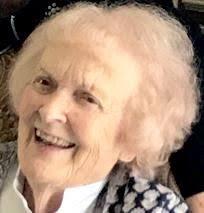 Gwendolyn JOHNSON (1926 - 2020) - Obituary