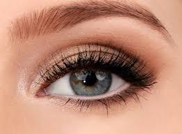 golden smokey eyeshadow tutorial