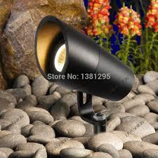 led garden light 12v 3w cob ip67