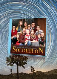 Soldier On Abigail Miller – Christian Books & Media